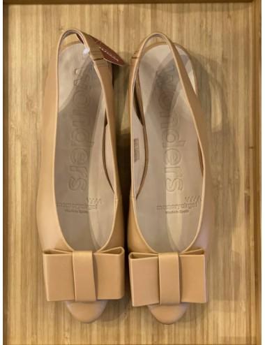 Zapato Lazo Destalonado